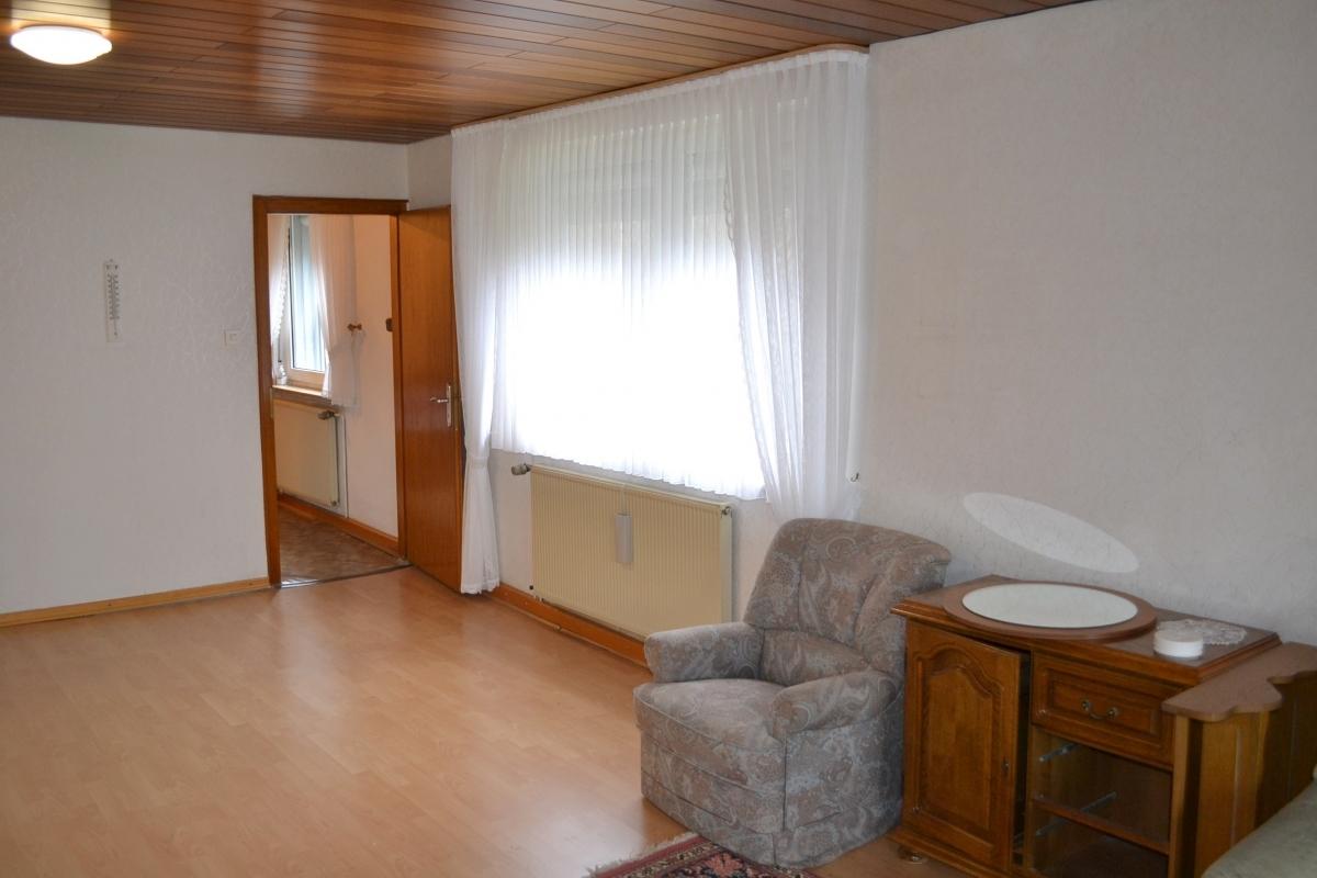 Anbau EG Wohnzimmer