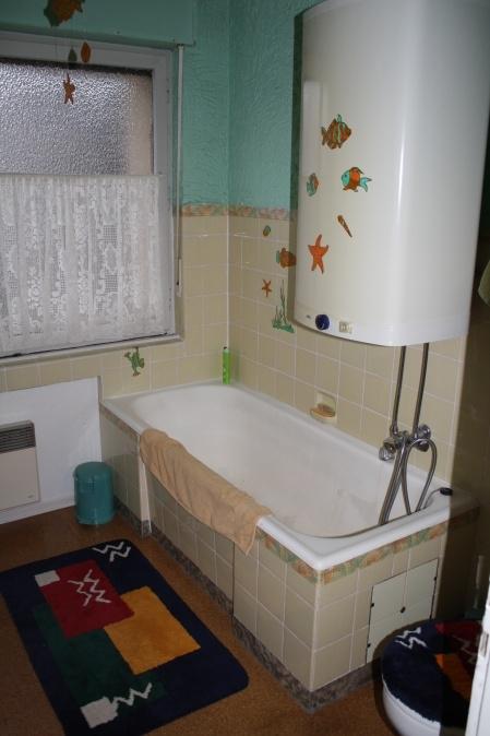 Badezimmer links