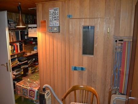 k-Sauna