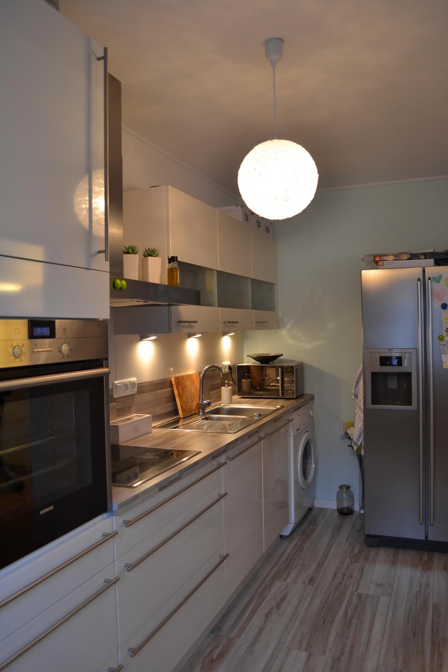 Küche hoch 1