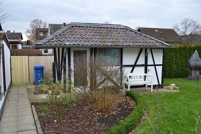 k-Gartenhaus