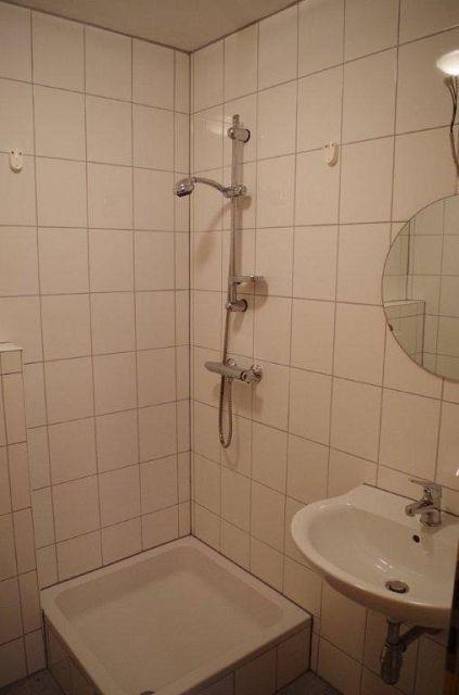 Einlieger Dusche