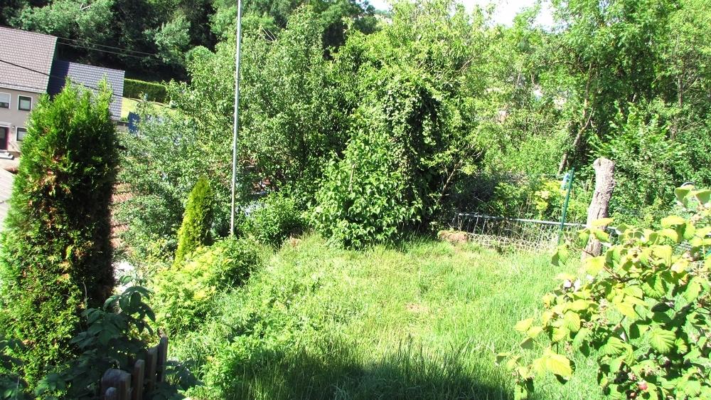Kleiner Garten Mettendorf