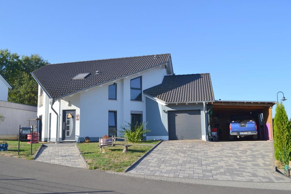 Familienheim