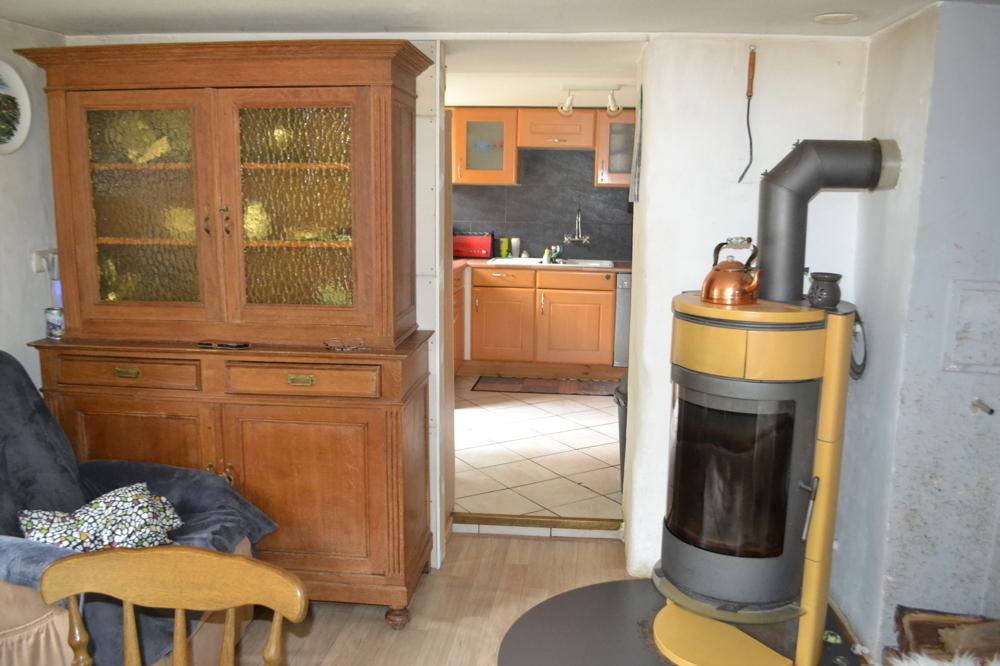 Zugang Küche_