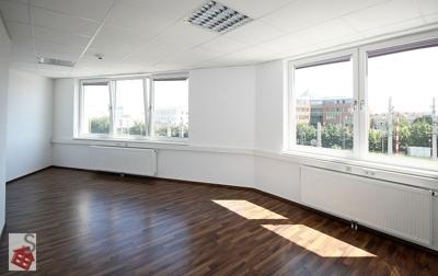 Büro Sonnig