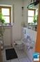 WC im Erdgeschoß