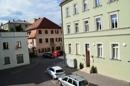 Ingolstadt, Sicht vom Apartment