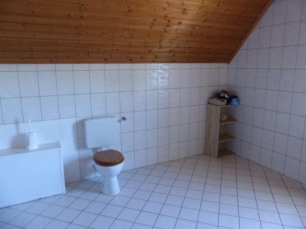Bad im Obergeschoss
