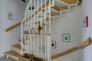 Bequeme Treppe