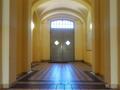 Foyer - SchloßparkResidenz