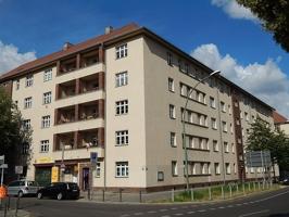 Ecke Wisbyer-Duncker Str.