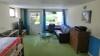 Wohnzimmer im Souterrain