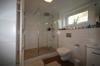 Duschbad im Souterain