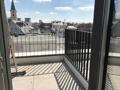 Balkon Gemeinschaft