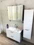 Badezimmerverbau