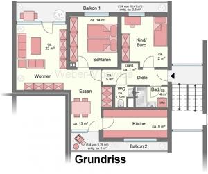 2685 Grundriss