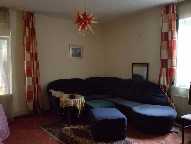 Zimmer 1 EG