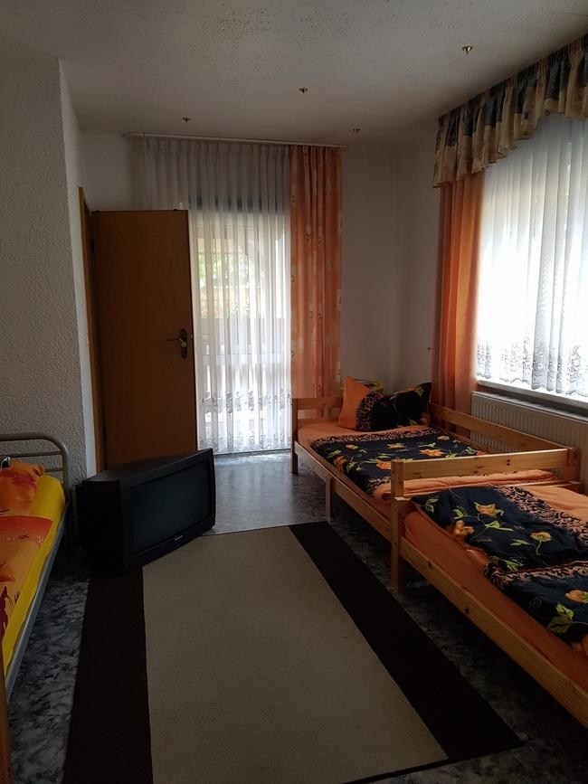 Gästezimmer 1 EG