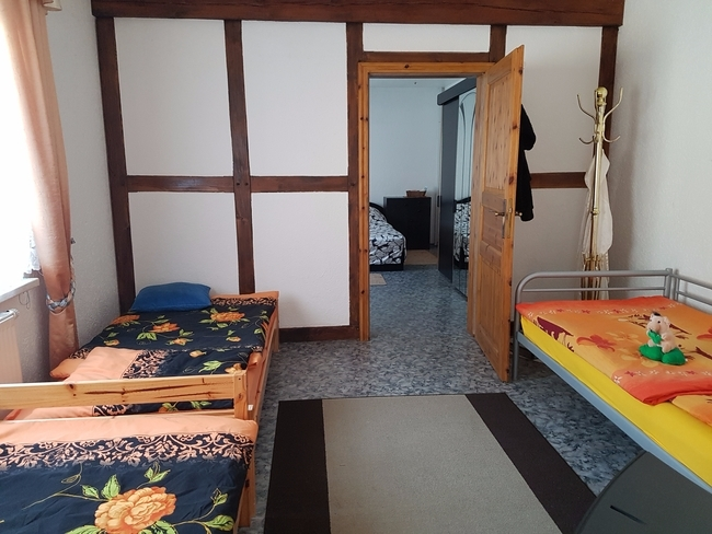 Gästezimmer 1+2 EG