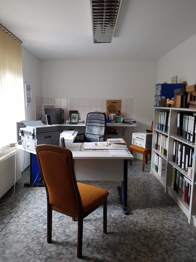 Büro Gew