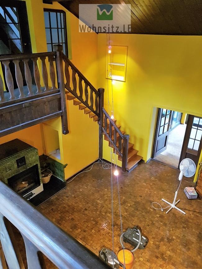 Wohnzimmer 6 mit Galerie