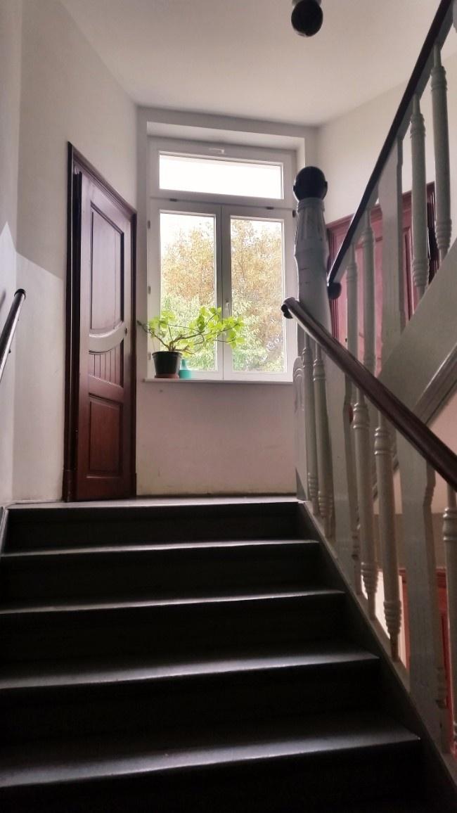Treppenhaus b