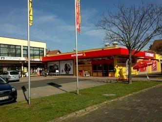 Einkaufszentrum Offenbacher Str.101-103
