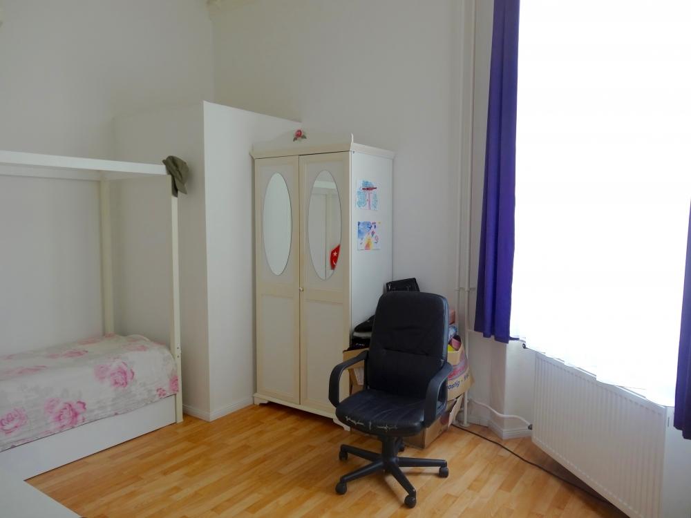 Kinderzimmer IV