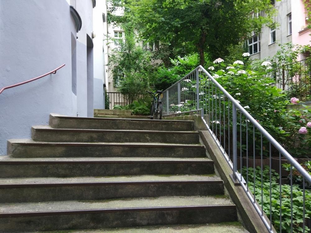 Innenhof 5