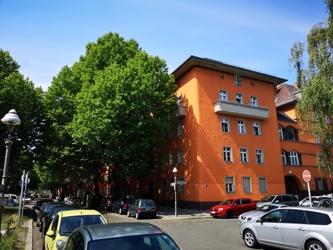 2. Eckgebäude