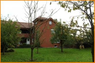 Resthof Ennigerloh