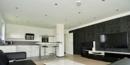 Blick Küchenbereich