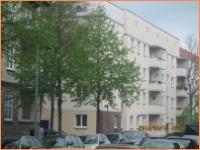 Erfurt. Carmer Str. nahe Universität -  Vermietete 2-Zimmer Wohnung zur Kapitalanlage