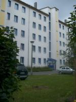 Nachgefragte Wohnlage in Mitte.  2-Raum Wohnung zur Kapitalanlage nahe Nordbahnhof