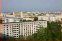 3 Zimmer-Whg. nahe Alexanderplatz mit toller Aussicht auf Berlin zu verkaufen.