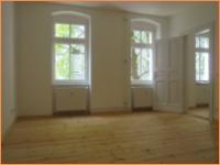 Zum Einzug bereit - Individuell geschnittene 3 Zimmer Altbauwhg., kompl. saniert - B-Moabit