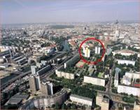 Bezugsfreie ETW in Berlin-Mitte: 2 Zimmer, große Wohnküche und Stellplatz nahe Alexanderplatz
