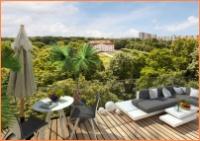 Möbliertes 2 Zimmer Apartment mit grandiosem Ausblick auf den Tierpark auf Zeit zu vermieten