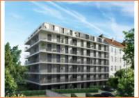 Möbliertes 2 Zimmer Apartment mit tollem Blick auf den Tierpark Friedrichsfelde zu vermieten