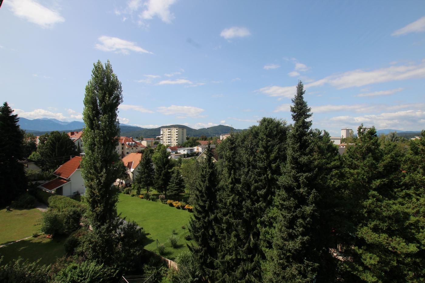 Eigentumswohnung, Waidmannsdorfer Straße 66, 9020, Klagenfurt
