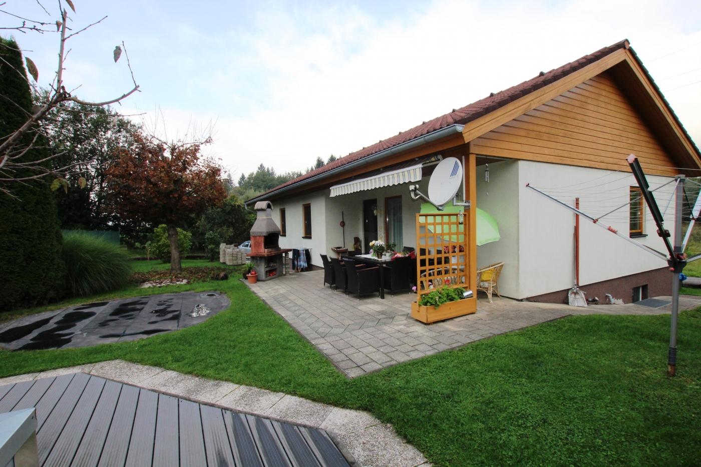 Haus, Tauernweg 13, 9241, Wernberg