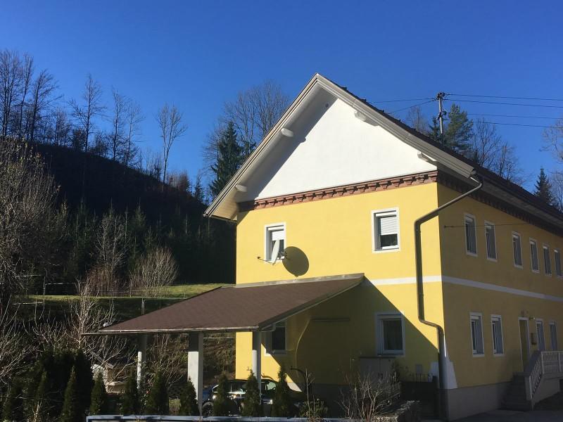 Haus, Dr. Leopold-Jungfer Straße 17, 9181, Feistritz im Rosental