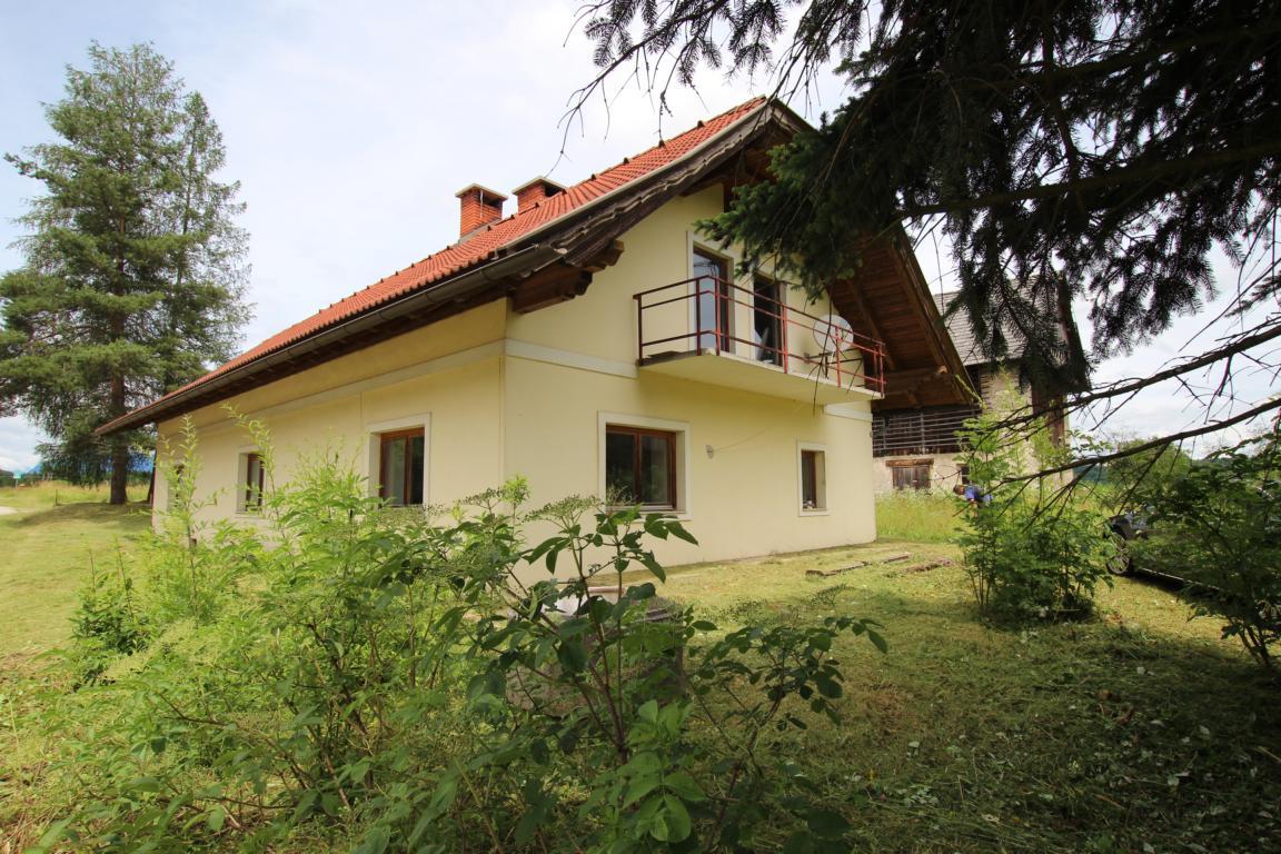 Haus, Srajach 1, 9184, Sankt Jakob im Rosental