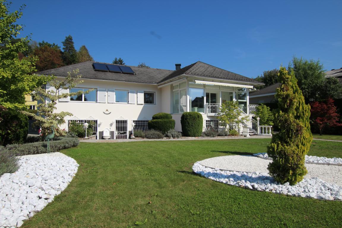 Haus, Am Sonnrain 2, 9220, Velden am Wörthersee