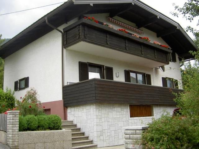 Haus, Bahnhofweg 3, 9721, Weißenstein