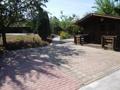 Das große Gartenhaus