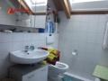Das Bad mit Fenster