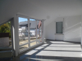 Wohnraum, Balkon