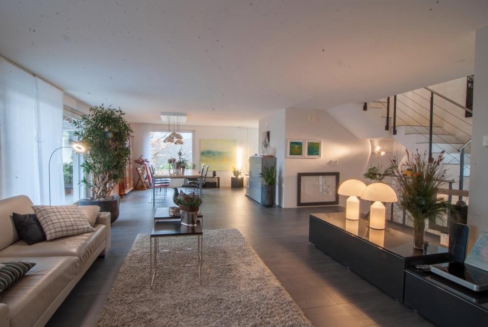 Einfamilienhaus an ruhiger Wohnlage